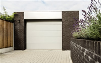 advies garagedeur sectionaaldeur